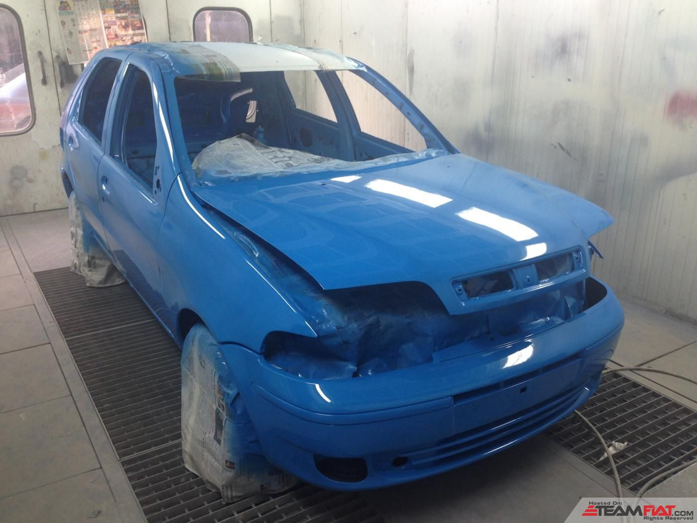 Car in Paint Booth.jpg
