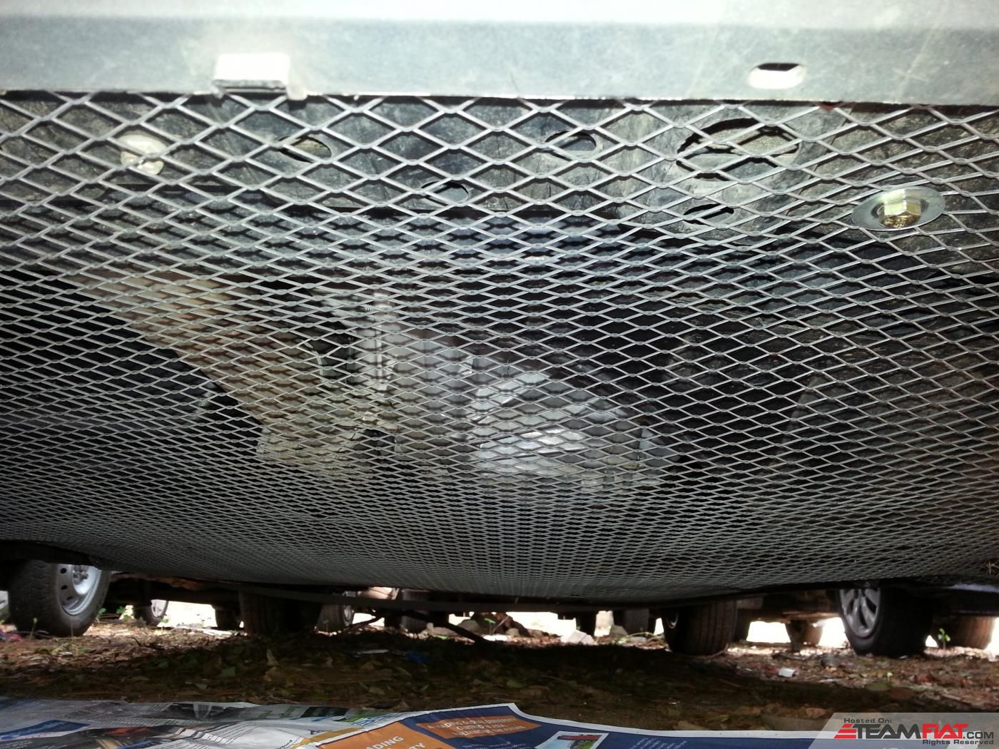 Car Mesh Swift Car photo2.jpg