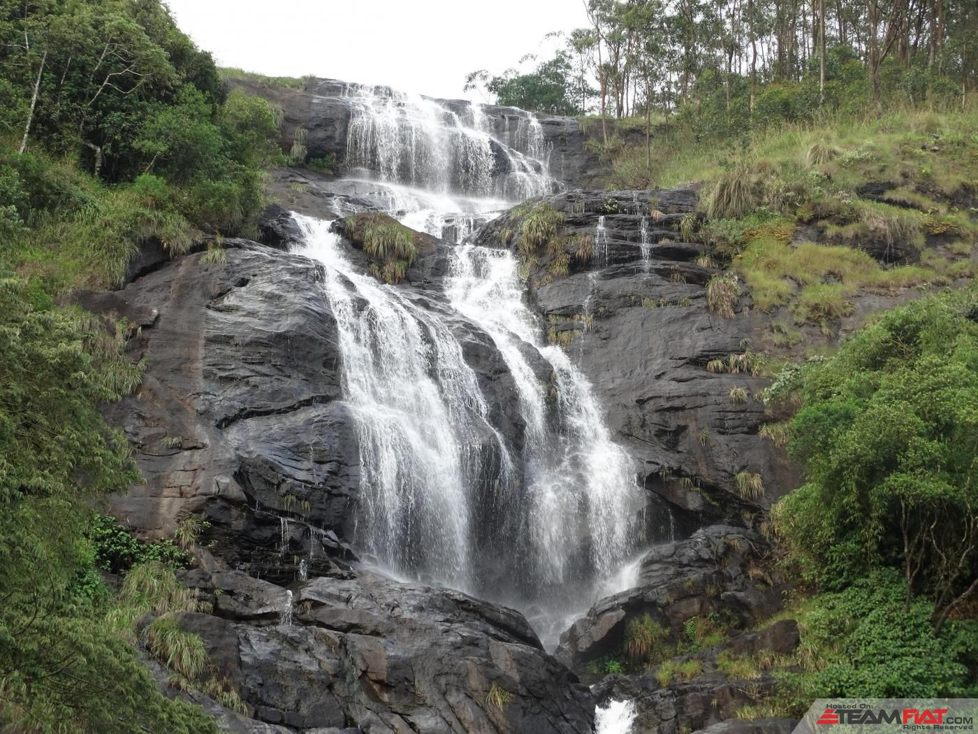 Falls before Chinna Kannal1.jpg
