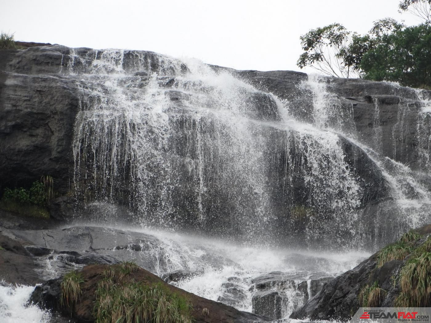 Falls before Chinna Kannal2.jpg