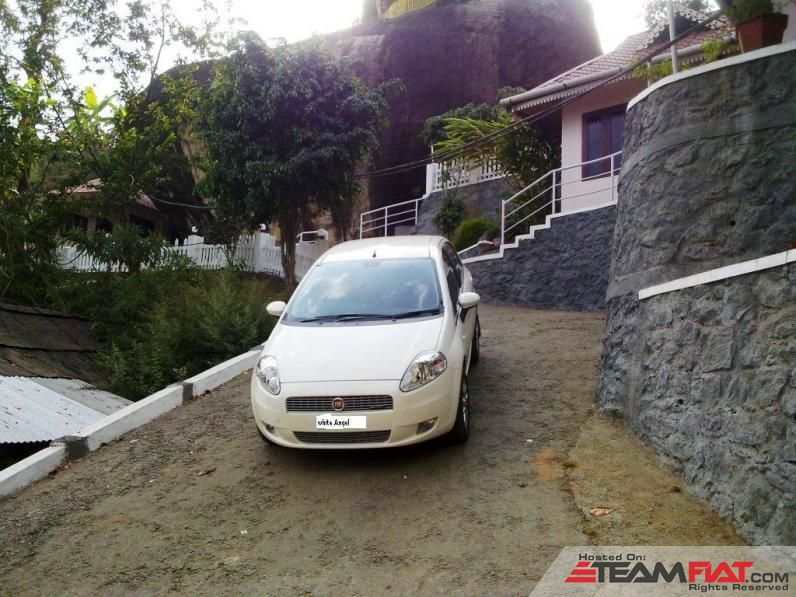 punto Getting out of Guest house.jpg
