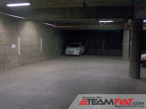 Punto in a basement parking.jpg