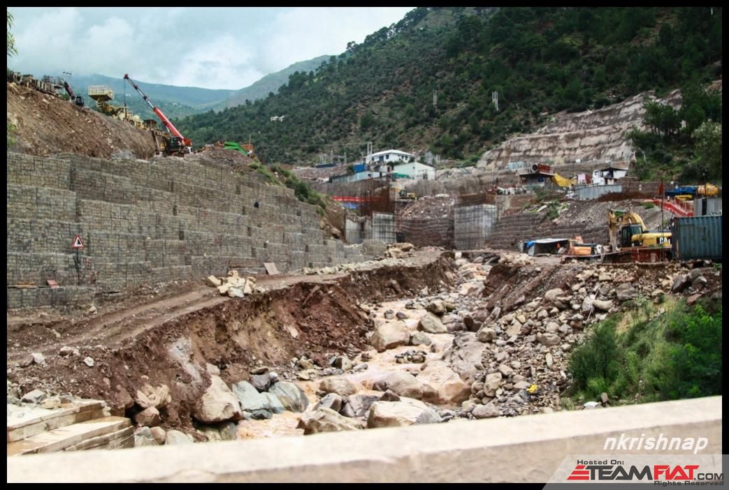 Udampur Tunnel work.jpg