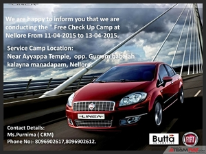 Butta Automotive Pvt. Ltd